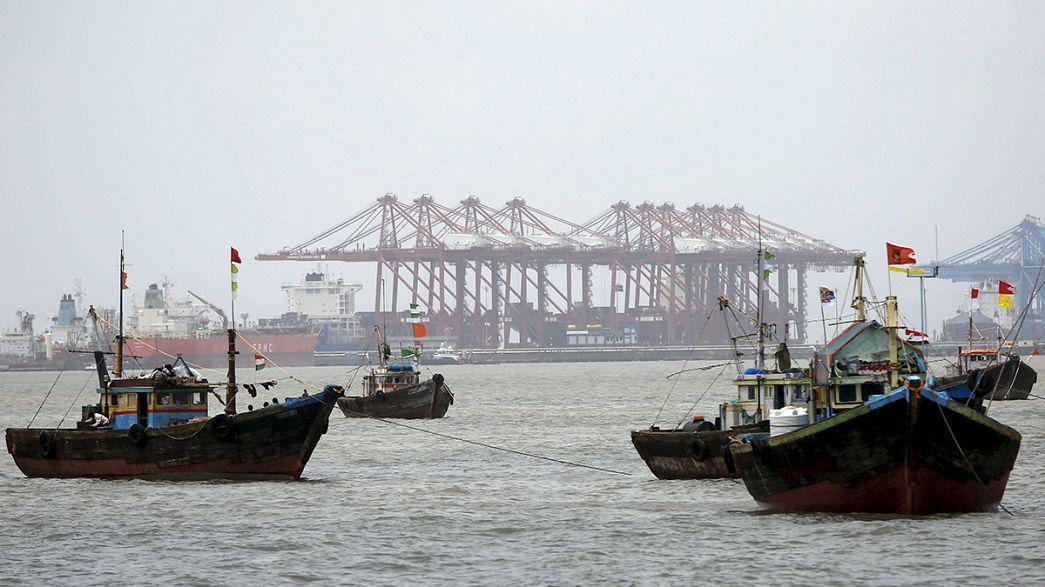 Crescita globale, l'Ocse abbassa le stime. Allarme sul commercio