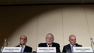 Systematisches Doping: WADA empfiehlt Ausschluss Russlands aus Internationalem Leichtathletik-Verband