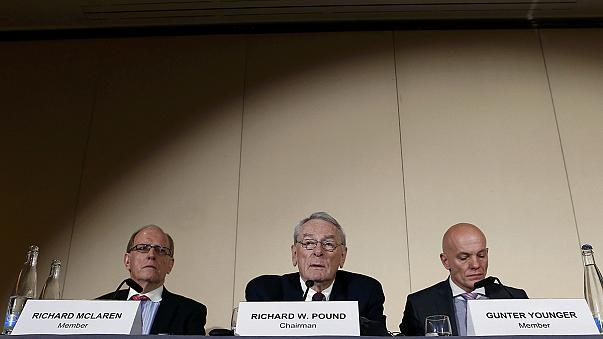 Athletics doping report calls for Russia to be suspended from competition