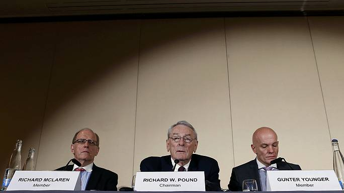 الوكالة الدولية لمكافحة المنشطات تطالب باستبعاد روسيا عن جميع منافسات ألعاب القوى