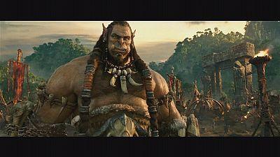 """""""World of Warcraft"""" entra em jogo no cinema"""