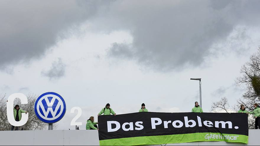 VW holds first post-emissions scandal board meeting