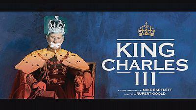 """""""King Charles III"""" de West End para o palco da Broadway"""