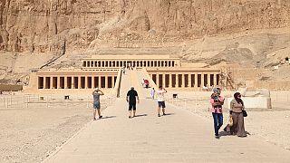 Hatalmas anyagi veszteségeket szenved Egyiptom az orosz gép tragédiája miatt