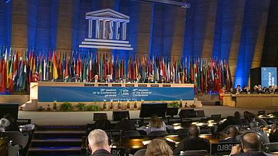 UNESCO cultural agency rejects Kosovo