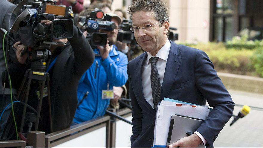 Eurogruppo, no all'esborso immediato della prima tranche di aiuti