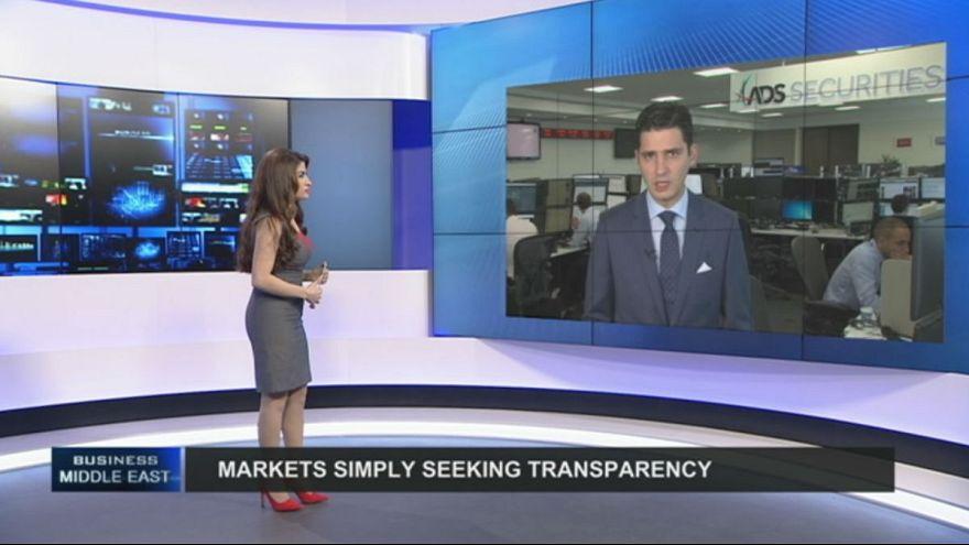 Óvatos brit jegybank, kiszivárgott OPEC-jelentés