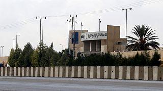 افسر اردنی چند نفر را در پادگان آموزشی در نزدیکی امان کشت
