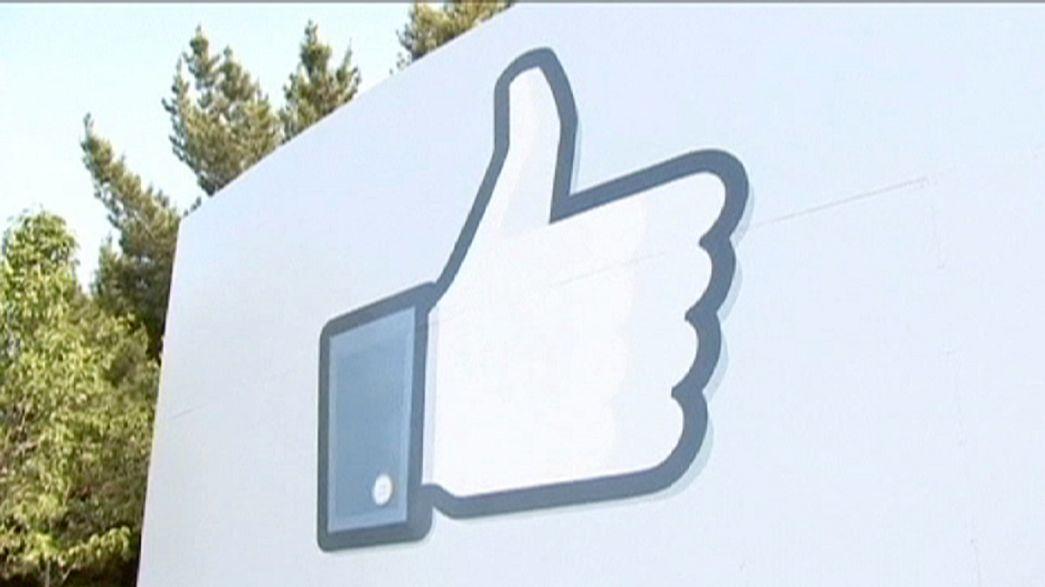 La Justicia belga da 48 horas a Facebook para que deje de recabar datos personales