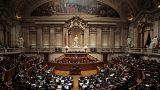 Portekiz'de hükümetin düşmesine kesin gözüyle bakılıyor