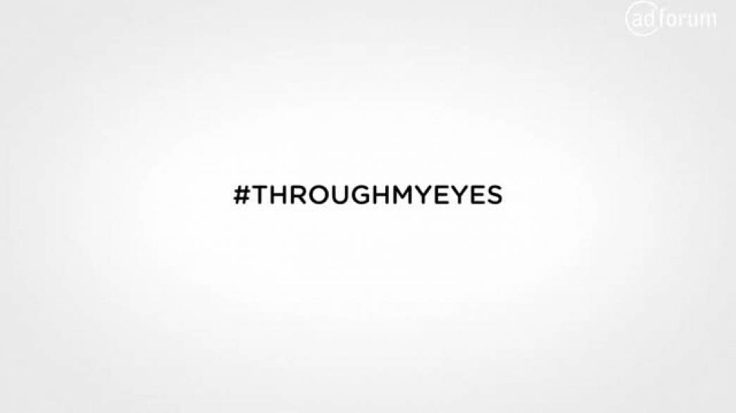 #THROUGHMYEYES (Leontinka Foundation)