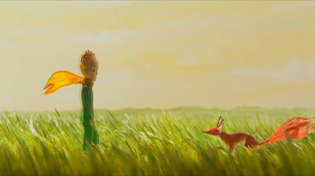 A kis herceg - animációs hommage a mesternek