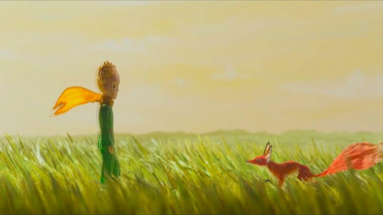 """""""Маленький принц"""" - фильм, фантазии и приключения"""