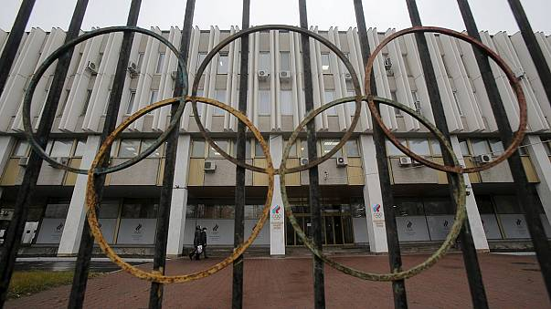 Кремль: допинг-скандал не подкреплен доказательствами
