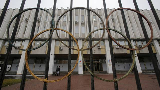 Moscow doping-test lab closes following WADA allegations
