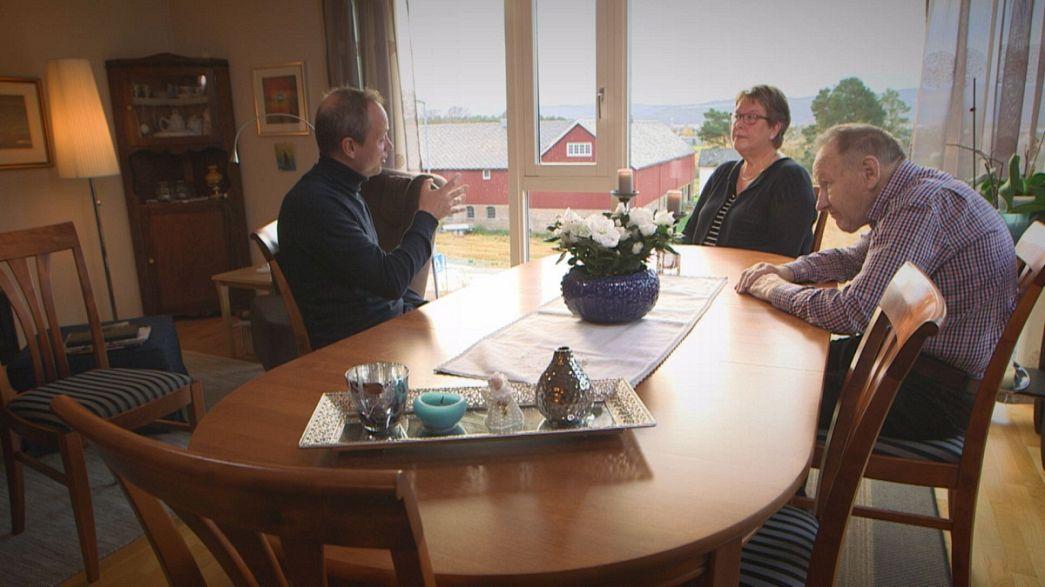 Conciliar el trabajo con la atención a los familiares en situación de dependencia