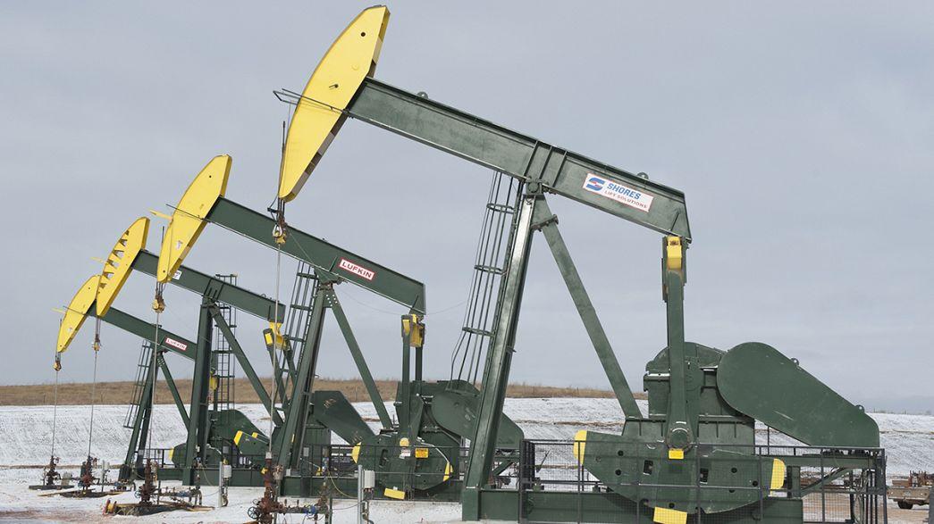 La AIE no prevé un petróleo a ochenta dólares hasta 2020