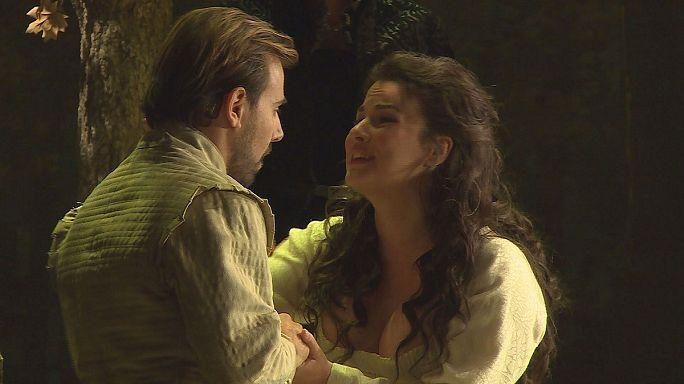 Francia romantika a Wexford Operafesztiválon