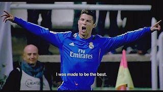 """""""Ronaldo"""", al cinema"""