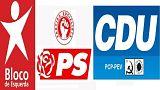Portugal: Descubra os documentos dos acordos à esquerda