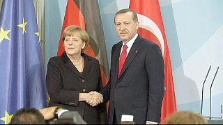 Турция-ЕС: полвека обещаний
