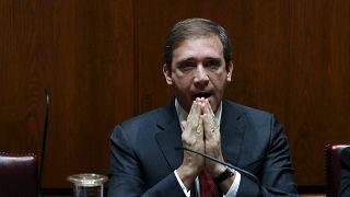 Portugal's government falls