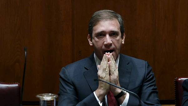 Portugals Regierung nach nur elf Tagen im Amt gestürzt