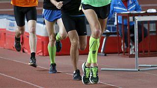 Escândalo de dopagem: COI pede sanções contra atletas russos