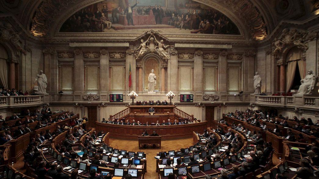 El Gobierno de Passos Coelho se derrumba tras el voto en contra de la izquierda portuguesa