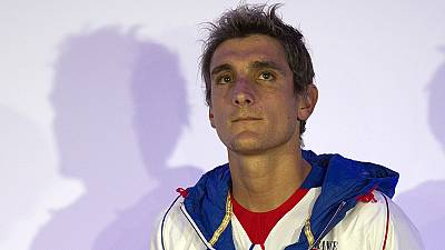 French Olympic triathlete Laurent Vidal dies at 31