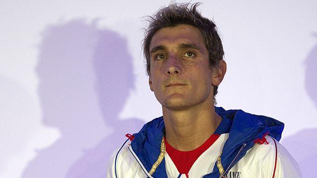 French Olympic triathlete Laurent Vidal dies at 31