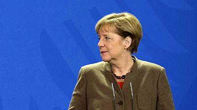 Verliert Angela Merkel die eigenen Leute?