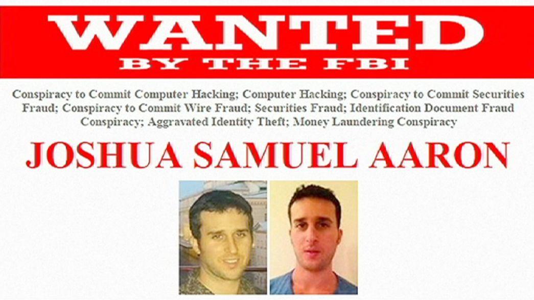 Usa. Incriminate 3 persone per cyber-truffa che colpì JPM e Wall Street Journal