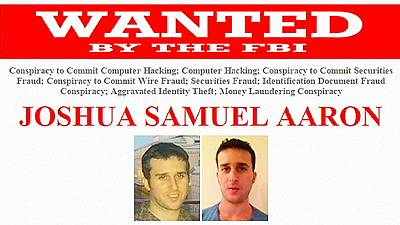 US charges three in massive hack attack