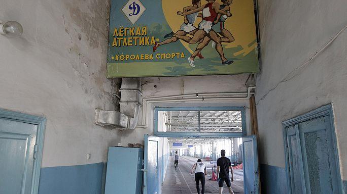 Az orosz atléták elveszíthetik olimpiai érmeiket