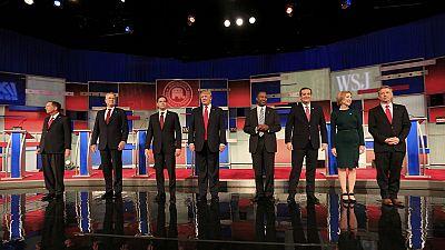 Republican debate: bye-bye chaos, hello boredom…
