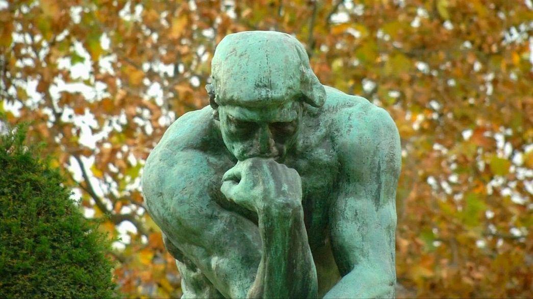 Paris Rodin Museum reopens after facelift