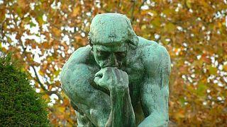 Újra megnyílt a Rodin Múzeum