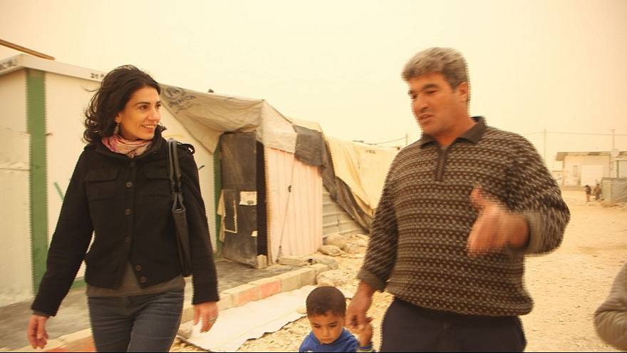 Jordan's refugee burden: a costly solidarity