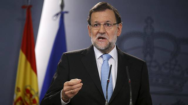 Spain: PM Rajoy turns to Constitutional Court to block Catalonia independence moves