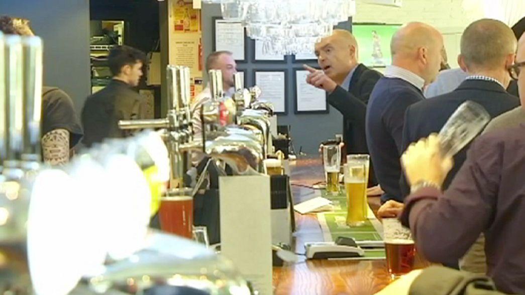 Beer giants AB InBev and SABMiller agree terms for mega merger