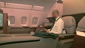 Do you know: how to fly first class and beyond?