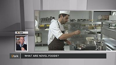 Food for thought: what are 'novel foods' and how safe are they?
