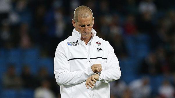 Rugby: Lancaster lascia l'Inghilterra, dopo la delusione in CdM