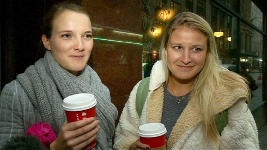 Starbucks-gate: nem elég ünnepi a karácsonyi kávéspohár?