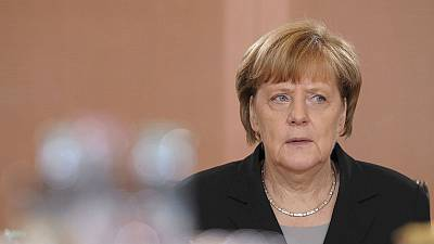 Is Europe doomed because of Merkel's domestic troubles?
