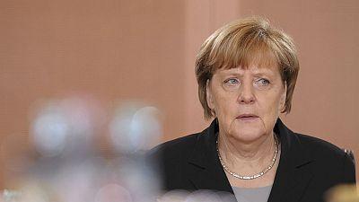 Le blues d'Angela Merkel