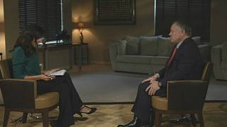 Full interview with King Abdullah II of Jordan