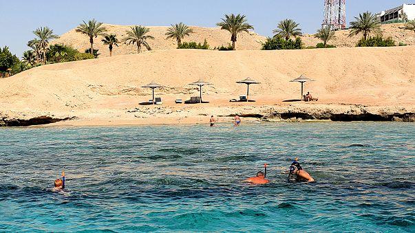 Ägyptens Tourismus-Probleme und eine vielseitige Schauspielerin