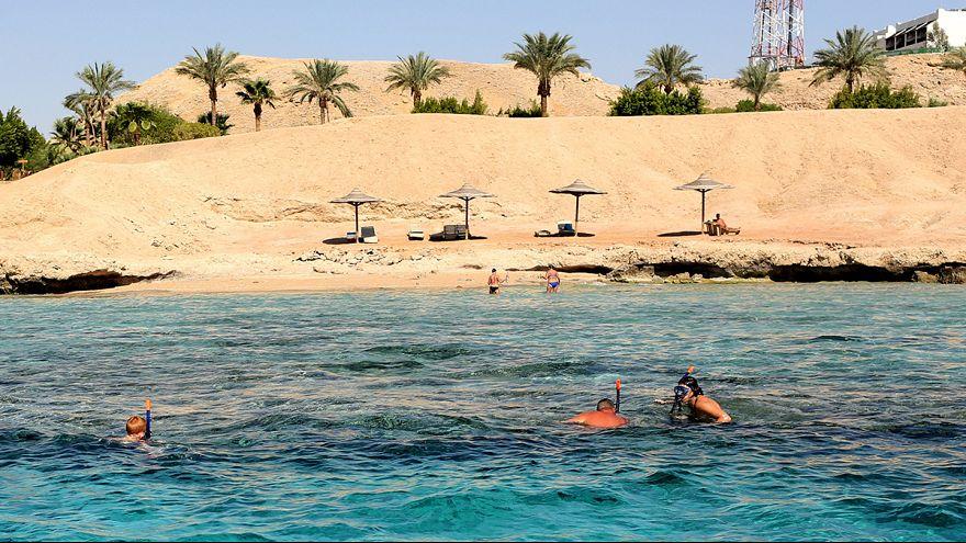 El frustrado sueño del turismo en Egipto y el legado de Hedy Lamarr